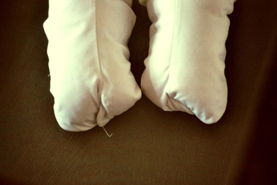 <p>2014<br /> Pillow Feet and<br /> Japanese Sweets</p>